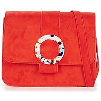 Bags Women Shoulder bags André MARYANE Orange