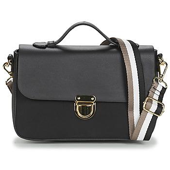 Bags Women Shoulder bags André SANIA Black