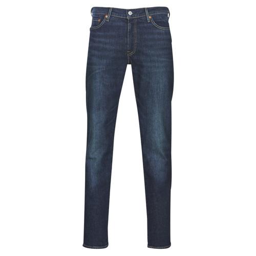 Clothing Men slim jeans Levi's 511™ SLIM FIT Blue