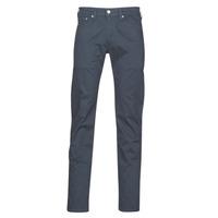 Clothing Men Slim jeans Levi's 511 SLIM FIT Marine