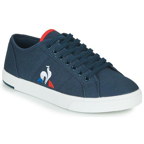 Shoes Children Low top trainers Le Coq Sportif VERDON GS Marine