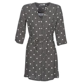 Clothing Women Short Dresses Only ONLMAJA Black