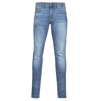 Clothing Men Skinny jeans G-Star Raw REVEND SKINNY Blue