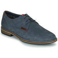 Shoes Men Derby Shoes André TITO Blue