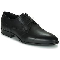 Shoes Men Derby Shoes André PLATONIC Black