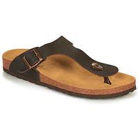 Shoes Men Sandals André SPRINTCHO Brown
