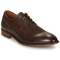 Shoes Men Derby Shoes André CLASSIQUE Brown