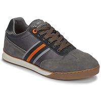 Shoes Men Low top trainers André SPEEDOU Grey