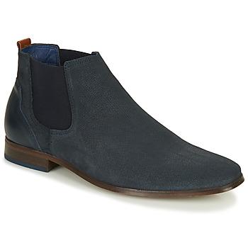 Shoes Men Derby Shoes André WALOU Marine