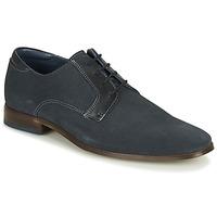 Shoes Men Derby Shoes André WARREN Marine