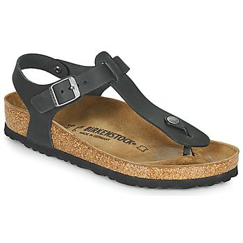 Shoes Women Sandals Birkenstock KAIRO Black