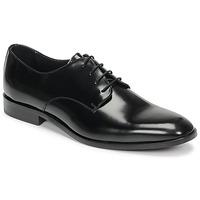 Shoes Men Derby Shoes André SOUTHAMPTON Black