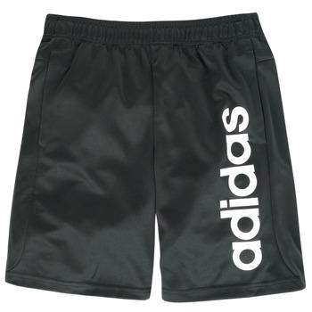 Clothing Boy Shorts / Bermudas adidas Performance NIKLOS Black
