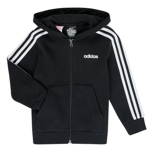 Clothing Boy Sweaters adidas Performance NOTRIZ Black