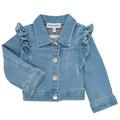 Emporio Armani  Aldric  girlss Jacket in Blue