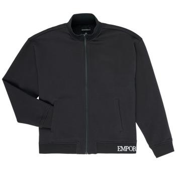 Clothing Boy Jackets Emporio Armani Achille Marine