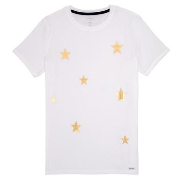 Clothing Girl Short-sleeved t-shirts Name it NKFBONITA Pink