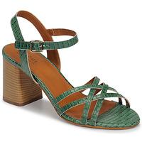 Shoes Women Sandals André BRYNN Green
