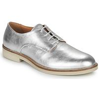 Shoes Women Derby Shoes André EFELIA Silver