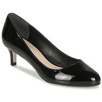 Shoes Women Heels André VALERIANE Black