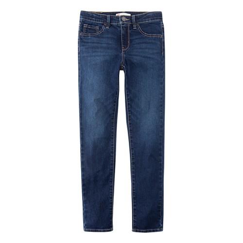 Clothing Boy Skinny jeans Levi's 510 SKINNY FIT Machu / Picchu