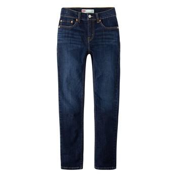 Clothing Boy slim jeans Levi's 512 SLIM TAPER