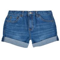 Clothing Girl Shorts / Bermudas Levi's GIRLFRIEND SHORTY SHORT Evie