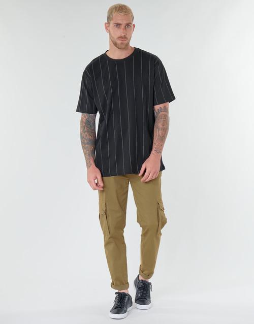 Clothing Men Cargo trousers Urban Classics SUMERO Kaki