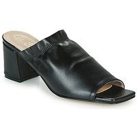 Shoes Women Mules Betty London MIRTO Black