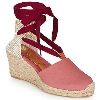 Shoes Women Sandals Betty London GRANDA Pink