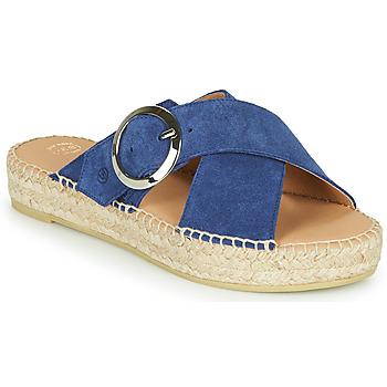 Shoes Women Mules Betty London MARIZETTE Marine