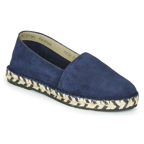 Shoes Women Espadrilles Betty London MARILA Marine
