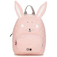 Bags Girl Rucksacks TRIXIE MISS RABBIT Pink