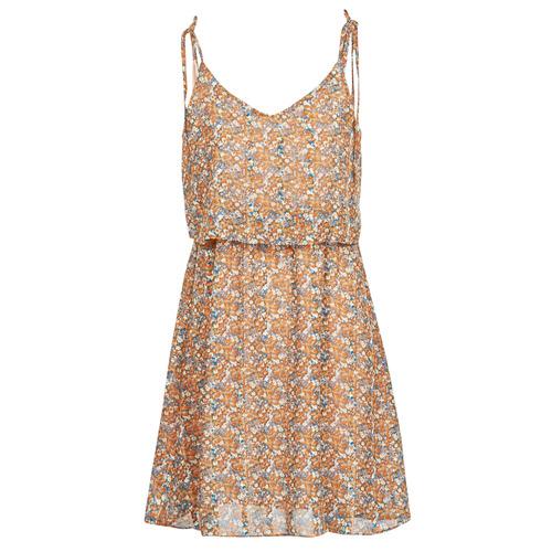 Clothing Women Short Dresses Betty London MINDI Multicoloured