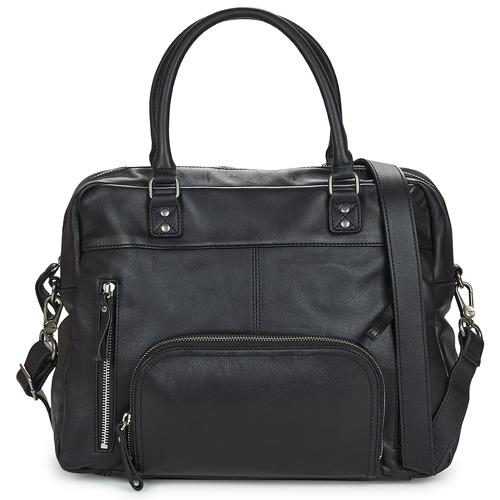 Bags Women Small shoulder bags Nat et Nin MACY Black