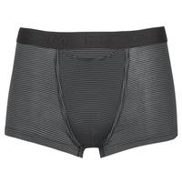 Underwear Men Boxer shorts Hom SIMON BOXER BRIEF HO1 Black / White
