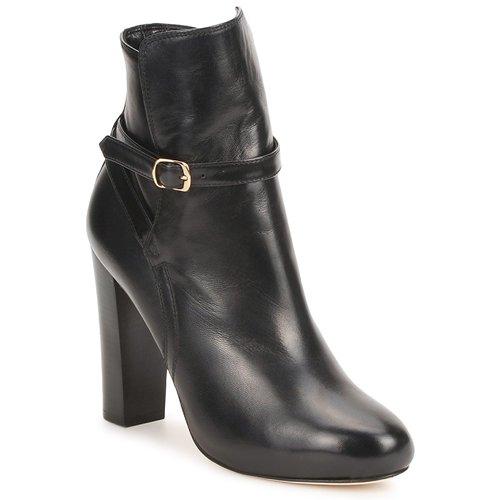 Shoes Women Ankle boots Paul & Joe PANACHE Black