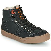 Shoes Boy Hi top trainers GBB OSTRAVI Black