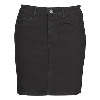 Clothing Women Skirts Vero Moda VMHOT SEVEN Black
