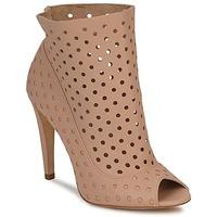 Shoes Women Shoe boots Bourne RITA Nude