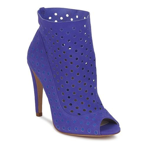 Shoes Women Shoe boots Bourne RITA Blue