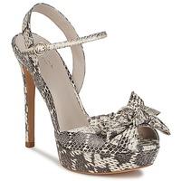 Shoes Women Sandals Bourne MOLLIE Grey