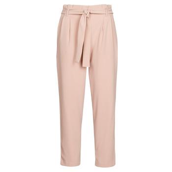Clothing Women 5-pocket trousers Betty London MOUDI Pink