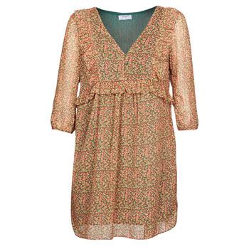 Clothing Women Short Dresses Betty London MOUTI Multicoloured