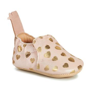 Shoes Girl Slippers Easy Peasy BLUMOO Pink