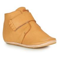 Shoes Children Slippers Easy Peasy KINY UNI Cognac