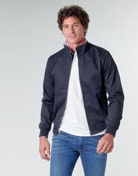 Clothing Men Jackets Yurban NEPPIE Marine