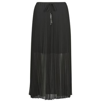 Clothing Women Skirts Ikks BK27955 Black