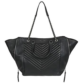 Bags Women Small shoulder bags Ikks CORE Black