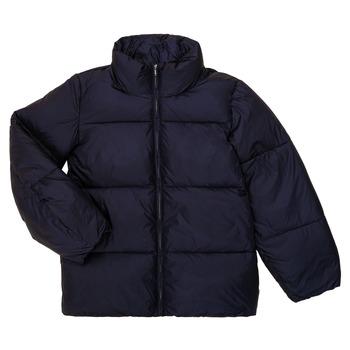 Clothing Girl Duffel coats Emporio Armani 6H3B01-1NLYZ-0920 Marine